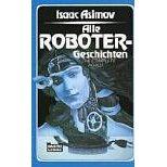 "Cover zum Sammelband der ""Robotergeschichten"""