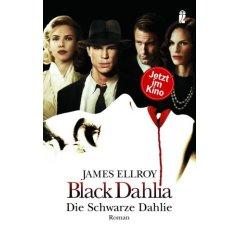 """Cover der Neuauflage von """"Black Dahlia"""""""