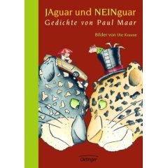"Buchcover zu ""Jaguar und Neinguar"""