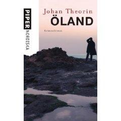 "Buchcover zu ""Öland"""