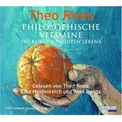 """Hörbuch """"Philosophische Vitamine"""""""