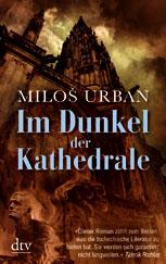 """Buchcover zu """"Im Schatten der Kathedrale"""""""