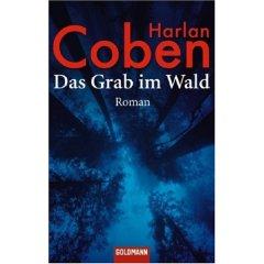 "Buchcover zu ""Das Grab im Wald"""