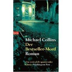 """Buchcover zu """"Der Bestseller-Mord"""""""