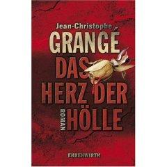 """Buchcover zu """"Das Herz der Hölle"""""""