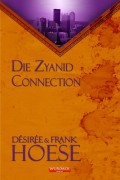 "Buchcover zu ""Die Zyanid-Connection"""