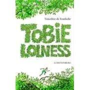 """Buchcover zu """"Tobie Lolness"""""""