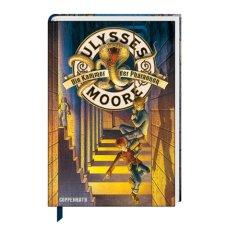 """""""Ulysses Moore 2 - Die Kammer der Pharaonen"""""""