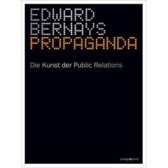 """Buchcover zu """"Propaganda"""""""